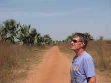 Bernard-Gambia 1 -2014